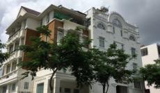 Cho thuê nhà phố căn góc đường Bùi Bằng Đoàn khu phố Hưng Phước Phú Mỹ Hưng, Quận 7