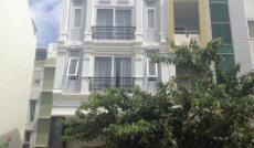 Cho thuê nhà phố Hưng Gia Hưng Phước, Phú Mỹ Hưng, Q7