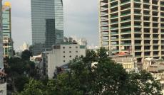 Bán cao ốc, tòa nhà, tòa tháp văn phòng số... Lê Thánh Tôn phường Bến Nghé quận 1