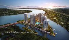 Cần bán căn hộ Đảo Kim Cương, tháp Bora Bora, căn 1 phòng ngủ, 55m2, giá 2,4 tỷ