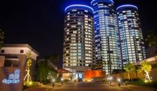CC bán căn hộ City Garden, 1 PN, 69m2, view đẹp, giá 3,6 tỷ, full NT. Hợp đồng thuê 22.27 tr/th
