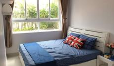 Cho thuê căn hộ Carillon 2, 3PN giá 10tr/tháng, nhà mới nhận - dọn vào ở ngay