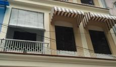 Cần tiền bán gấp nhà trong tháng, nhà HXH số 6 Phan Kế Bính, Q1 LH chủ nhà 0912.110055