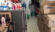 Cần bán gấp căn hộ cao cấp Giai Việt - Chánh Hưng, Quận 8, Dt: 115m2, 2PN