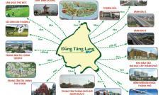 Đất nền Quận 9 - khu CN cao Sam Sung