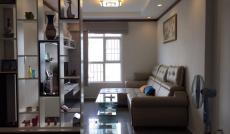 Cho thuê chung cư Hoàng Anh Thanh Bình 2 phòng ngủ, full nội thất