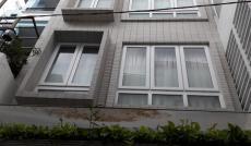 Bán nhà hẻm 15B Lê Thánh Tôn, khu kinh doanh sầm uất, ở cực kỳ tiện lợi, 4*13m