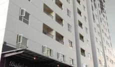 Cho thuê căn hộ MB Babylon, 56m2 (1PN) giá 7tr/tháng, lầu cao view đẹp
