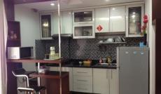 Cần cho thuê gấp căn hộ Chánh Hưng Giai Việt, Quận 8, Dt: 150 m2, 3PN