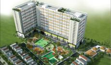 Căn hộ 9 View Phước Long B, Quận 9, chỉ 800tr căn/2PN, góp 5tr/tháng