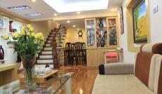Định cư cần bán gấp nhà chính chủ HXH đường Nguyễn Đình Chiểu, P. 3, Q. 3. DT: 112m2