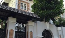 Bán biệt thự mặt tiền Nguyễn Huy Tưởng, P6, Bình Thạnh 7.2mx17m, 3 lầu