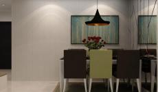 Cần cho thuê gấp căn hộ Sunrise City, Q7, 99m2, 2PN, nội thất đầy đủ, giá 22tr/th