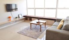 Cho thuê căn hộ Sunrise Central diện tích 99m2, 2 phòng ngủ, 2WC, nội thất đầy đủ