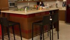 Cho thuê biệt thự đơn lập Mỹ Phú 1- Phú Mỹ Hưng, đầy đủ nội thất