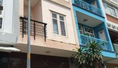 Cho thuê nhà phố phường An Phú, DT 8x20m, 25tr
