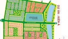 Bán đất nền dự án tại dự án KDC Kiến Á, Quận 9, Hồ Chí Minh diện tích 145m2 giá 22 Triệu/m²