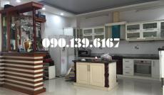 Villa mặt tiền đường Song hành, trống suốt, giá 90 triệu