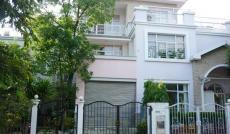 Cho thuê biệt thự liền kề vườn Hưng Thái Phú Mỹ Hưng quận 7 nhà đẹp, giá rẻ