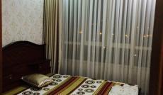 Cho thuê căn hộ chung cư diện tích 88m2, giá 12 triệu/tháng