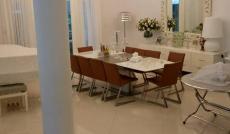 Cho thuê biệt thự Hưng Thái, Phú Mỹ Hưng  Diện tích đất 7x18 m2