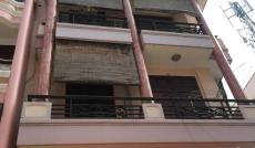 Bán nhà MT đường Nguyễn Thị Minh Khai, Phường Đa Kao, Q1.