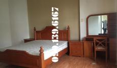 Villa khu an ninh phường Bình An, Quận 2, giá 32 triệu, đủ nội thất