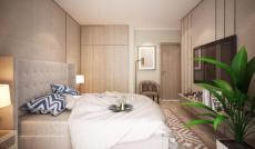 Cho thuê căn hộ Happy Valley ** DT 100 - 115m2 thiết kế 3PN/2WC, giá thuê 23tr - 27 tr/tháng