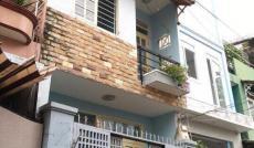 Bán nhà HXH hai chiều đường Đinh Tiên Hoàng, Phường Đa Kao, Quận 1. Diện tích: 5x14m, giá 8 tỷ TL