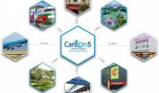 Carillon 5- Sacomreal – Đầu tư để sinh lợi như Carillon 2. Lh 0932145693