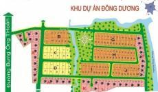 Cần bán đất tại dự án Đông Dương – Phú Hữu, Q9, DT 5x20, giá 16 tr/m2