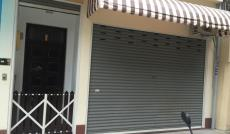Bán nhà đẹp Q1, phường Đakao. DT 5.5x12m, xây trệt 3 lầu