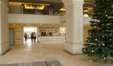 Định cư bán CHCC Hoàng Kim Thế Gia - Bình Tân, diện tích 62m2, thiết kế 2PN, 2WC