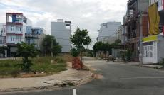 Bán đất tại dự án Bella Vista City, Củ Chi, Hồ Chí Minh diện tích 100m2 giá chỉ 255 triệu/nền