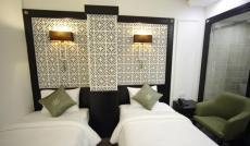 Cho thuê khách sạn 3 sao đường Trương Định 51 phòng, giá 780.15 triệu/th