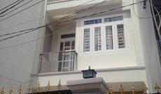 Bán nhà hẻm đẹp đường Tân Trụ, P. 15, Q. Tân Bình, DT 4mx17m