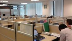 Cho thuê cao ốc văn phòng đường Nguyễn Đình Chiểu, phường 2, quận 3. Giá 600 triệu/th