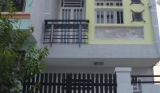 Bán gấp căn nhà rộng 100m2 ngay đường Nguyễn Văn Bứa, Hóc Môn