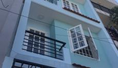 Bán nhà mới đẹp HXH Nguyễn Trãi - Cống Quỳnh, DT: 4,2x11m, giá 5,5 tỷ