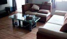 Cho thuê căn hộ Ruby Land, Quận Tân Phú, diện tích: 110m2, 3 phòng, 3WC, đầy đủ nội thất