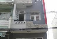 Bán nhà: HXH đường Võ Thị Sáu, P. Tân Định, Q. 1. DT: 62m2
