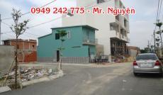 63 nền đất An Phú Đông, Q12, giá 21tr/m2. Nhiều nhà đang xây, có hình thật, hạ tầng hoàn thiện