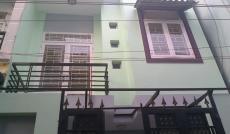 Bán nhà Mạc Đĩnh Chi, quận 1, 5.5 x 15m