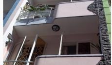 Bán gấp nhà mặt tiền 2 chiều Võ Văn Tần, Quận 3. DT: 5x15m, giá cực rẻ