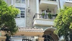 Bán nhà MT Bình Phú, phường 11, Quận 6, DT 8m x 20m, 4 lầu, giá 11 tỷ