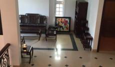 Nhà bán gấp mặt tiền đường Nguyễn Phi Khanh - Huyền Quang