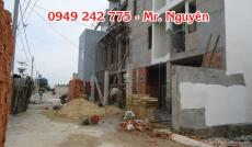 75 nền đường Võ Thị Thừa giá 20tr/m2, P. An Phú Đông, Q12, gần chùa Khánh An nhiều nhà đang xây
