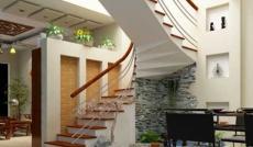 Bán nhà MT Nguyễn Đình Chiểu, P4, Q3, DT 5.6x15m, 1 trệt, 4 lầu, cho thuê 56.7 tr/tháng, giá 23 tỷ