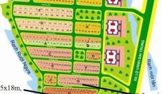 Bán lô nhà phố KDC cao cấp Hưng Phú 1, P. Phước Long B, Quận 9. LH 0914.920.202(Quốc)