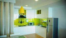 Cho thuê căn hộ chung cư tại Screc Tower, Quận 3